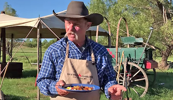 Cowboy Cooking: Huevos Rancheros