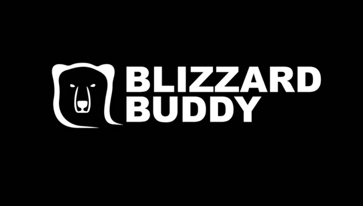 Blizzard Buddy: Stay Warm, Hunt Longer