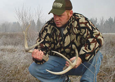 Shed Hunting: Discover More About Your Hunting Area