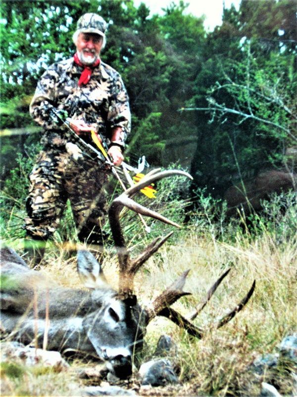 hunting articles
