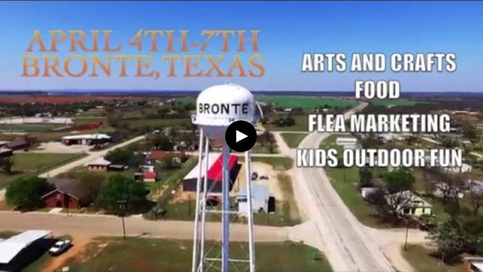 Bronte, TX 1st Annual Celebrity Turkey & Hog Fest