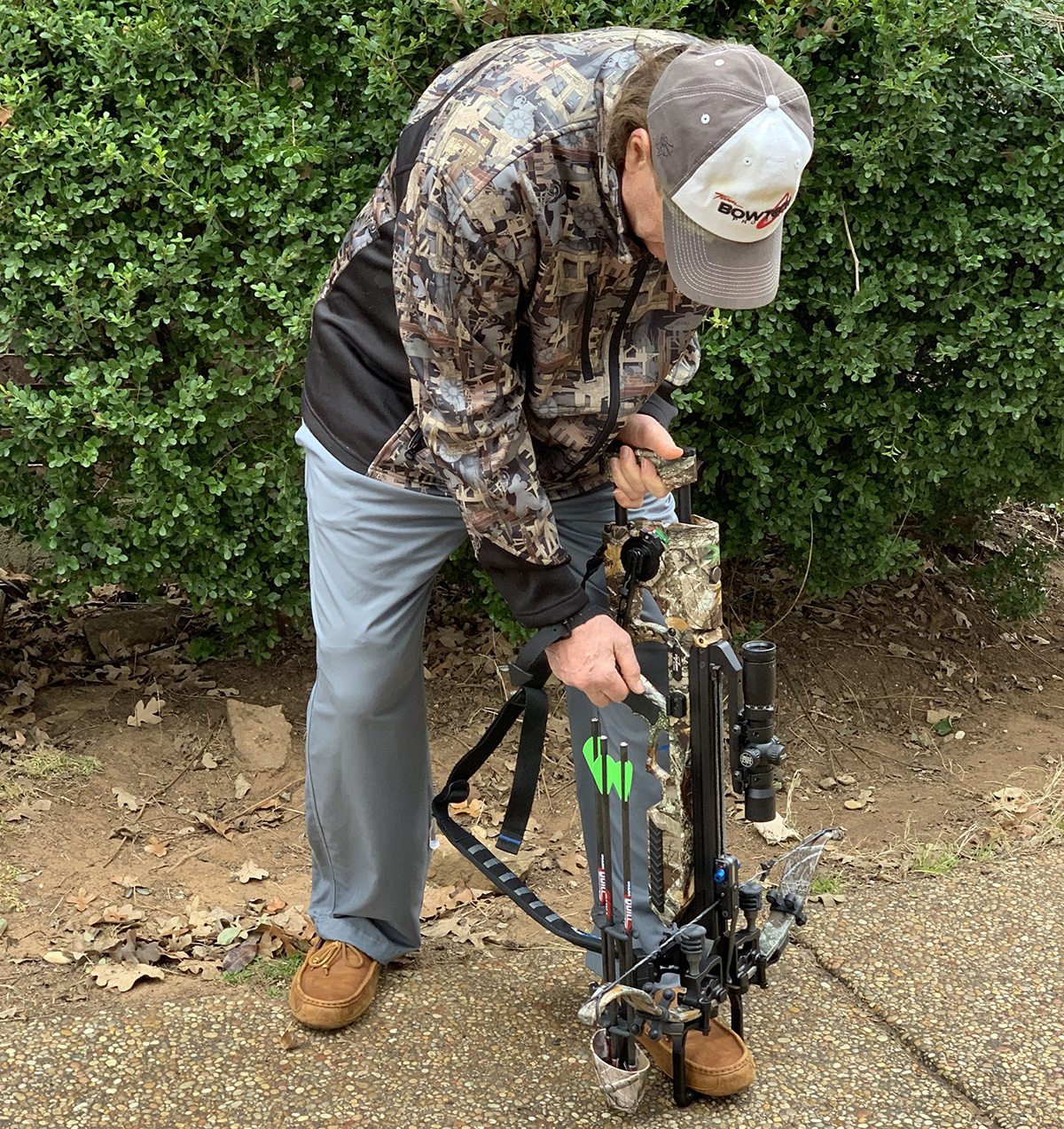 Excalibur Crossbow -The Assassin Field Test | Bowhunting Net