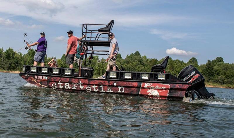 Bowfishing. Do You Do It?