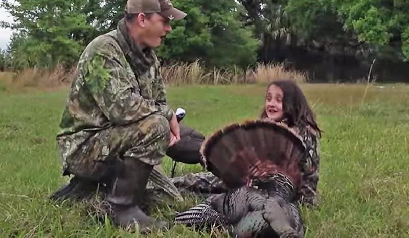 Florida Osceola With Brooke Simpson
