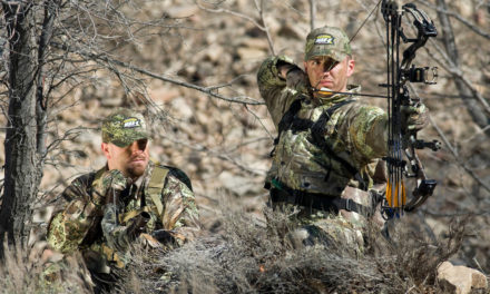 Hunters Help Wildlife Conservation