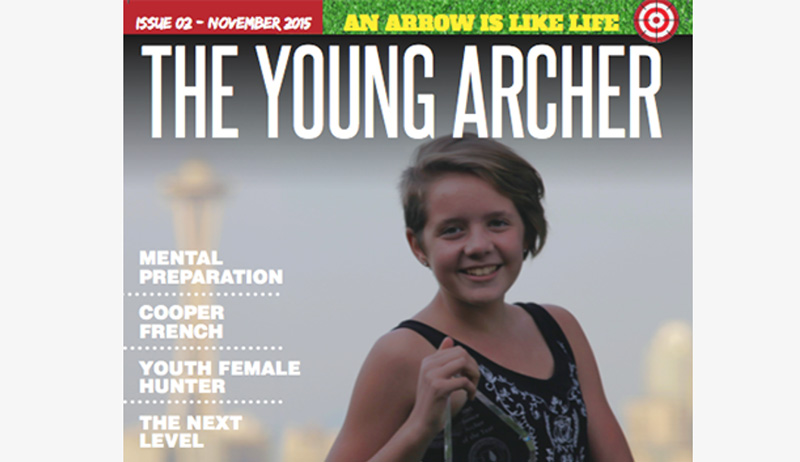 Young Archer: For FREE!
