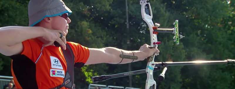 Selecting A Competition Recurve Bow