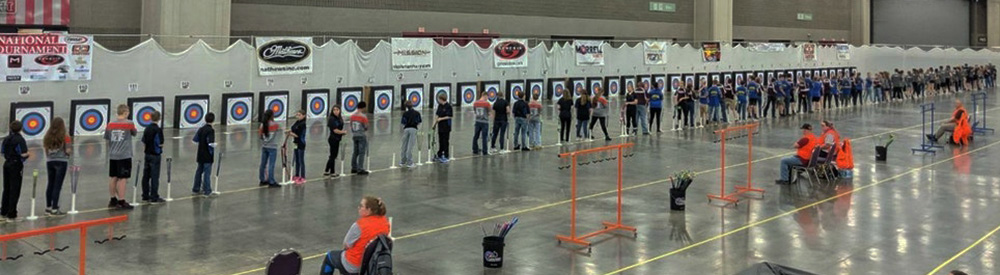 NASP Western and Eastern Tournaments Continue To Grow