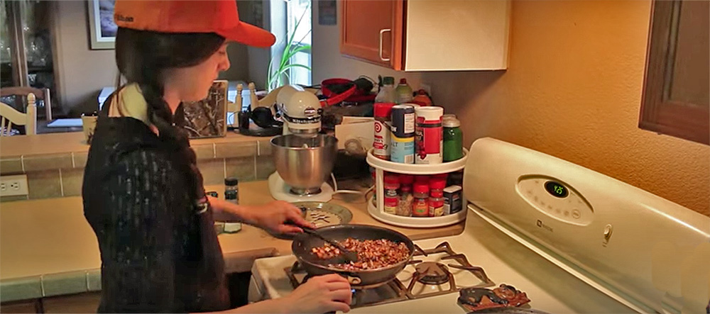 Mia Anstine: Tips For Cooking Wild Game