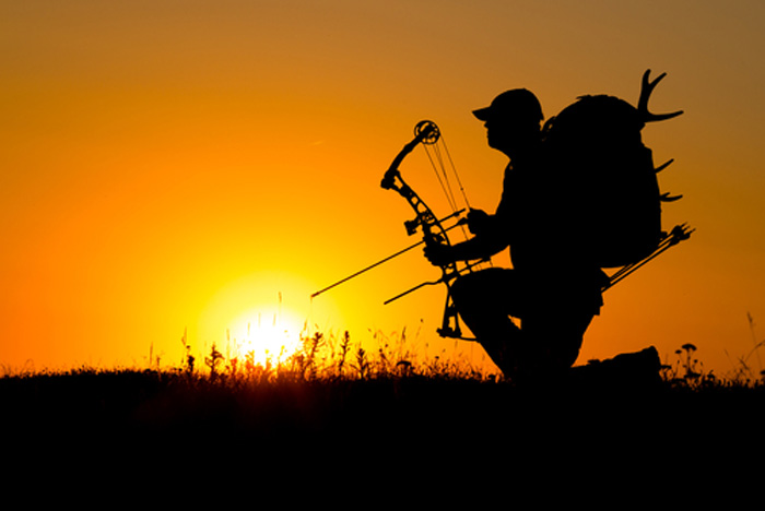 A Few Best Places In The World To Go Bowhunting