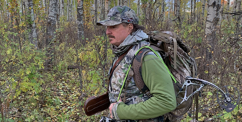 JAKT GEAR: The Best Bow Carrier
