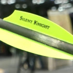 Silent Knight Arrow Vanes From Flex-Fletch