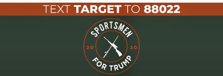 Sportsmen For Trump
